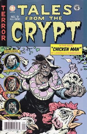 Tales from the Crypt Vol 2 9