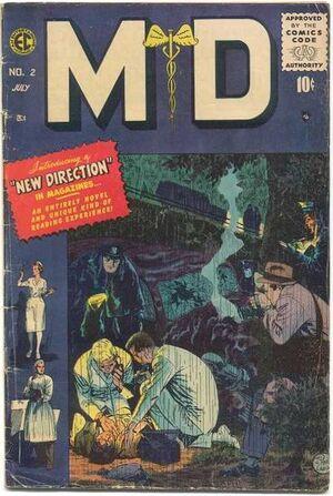 M.D. (1955) Vol 1 2