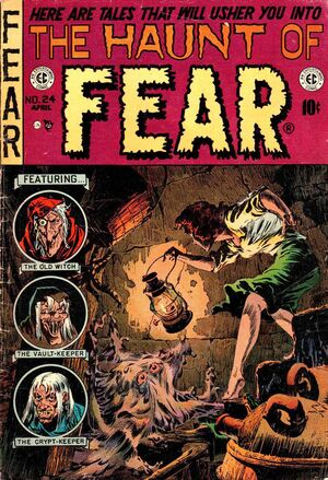 Haunt of Fear Vol 1 24