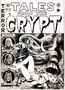 Tales from the Crypt Vol 1 32 Original Cover Art