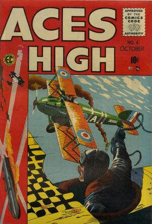 Aces High Vol 1 4