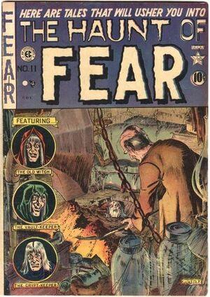 Haunt of Fear Vol 1 11