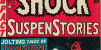 Shock SuspenStories Vol 1 6