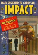 Impact Vol 1 1