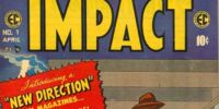 Impact (1955) Vol 1