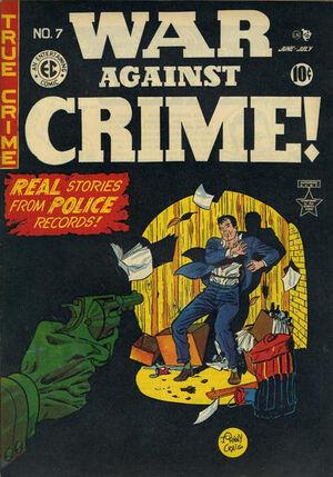 War Against Crime Vol 1 7