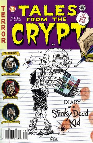 Tales from the Crypt Vol 2 13