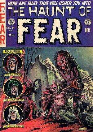 Haunt of Fear Vol 1 14