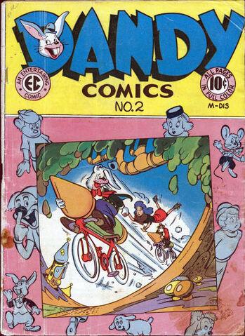 File:Dandy Comics Vol 1 2.jpg
