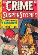 Crime SuspenStories Vol 1 22