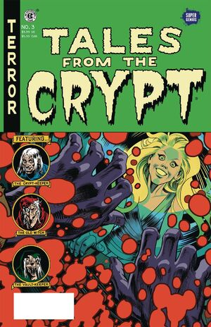 Tales from the Crypt Vol 3 3