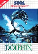 Ecco the Dolphin (Sega Master System)