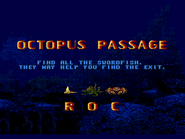 10 - octopus passage