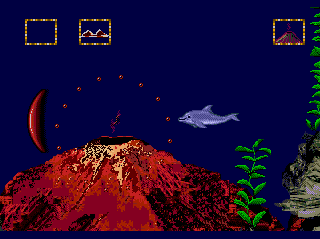 Volcano bay 3