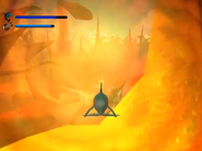 Mutaclones fire