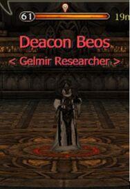 Deacon Beos