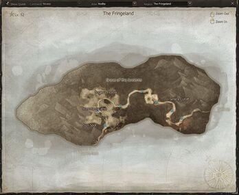 The Fringeland