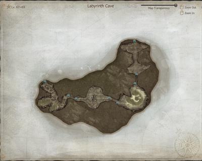 LabyrinthCave