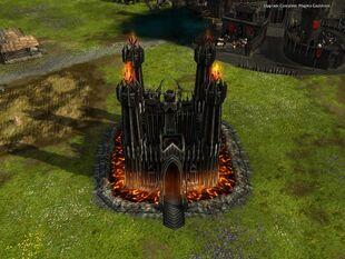 Magma Cauldron