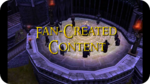 Fan Created Content