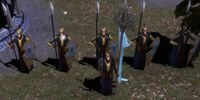 Rivendell Spearmen
