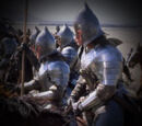 Gondor-Ritter