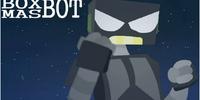 The Boxmas Bot