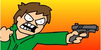 Bang, Boom, Splat!
