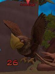 Crone Eagle