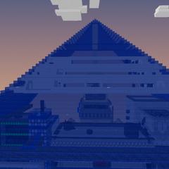 Shimizu Pyramid 2.0