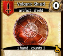 Volcanic Shield