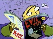 Evil Tim