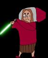Jedi Edna