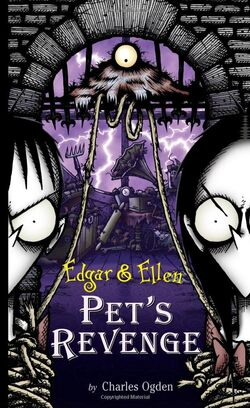 Pet's Revenge
