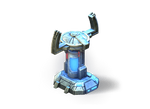 Teslatower 1