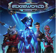 Edgeworld - new splash