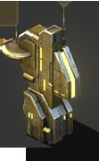 Bronzebuilding 1