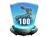 Disruptor100