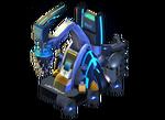 Crystalmine 6
