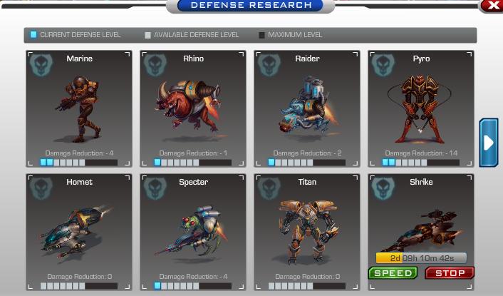 DefenseResearch