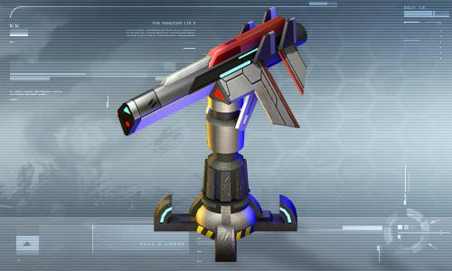 Banner image sniper turret