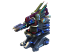 X1cannon 6