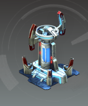 TELSA TOWER