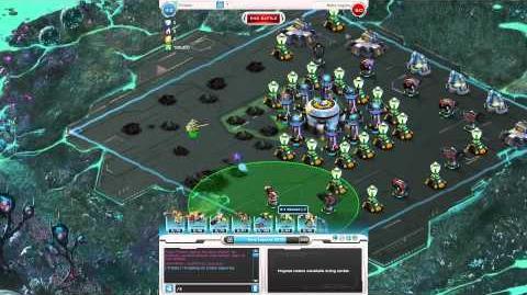 EdgeWorld Helio Level 50 Raid