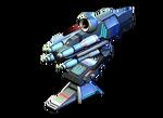 Antiaircraftturret 5