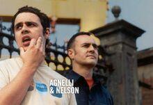 Agnelli & Nelson