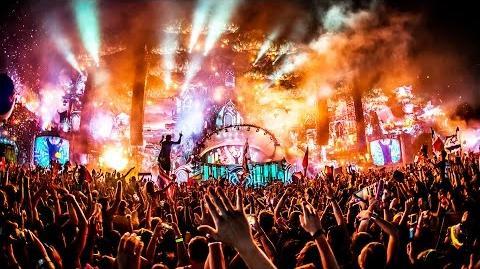 Tomorrowland Belgium 2016 Official Aftermovie