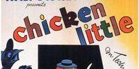 Chicken Little (1943 cartoon)