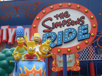 Simpsonsride1