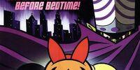 Powerpuff Girls Movie